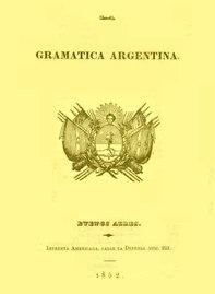 La gramatica argentina - Rufino Sanchez y Pedro Sanchez.pdf