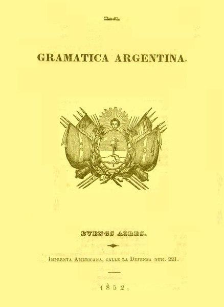 File:La gramatica argentina - Rufino Sanchez y Pedro Sanchez.pdf