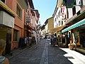 La rue principale de bourg saint maurice - panoramio (1).jpg