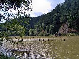Red Lake (Romania)