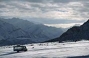 Ladakhi Bus sm