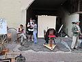 Lafayette Steam 2013 Tintypes Backdrop.JPG