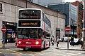 Lagmore bus, Belfast - geograph.org.uk - 1577662.jpg