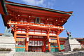 Laika ac Fushimi Inari (8578609173).jpg