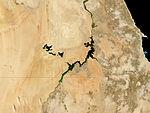 Lake Nasser and Toshka Lakes, Egypt.jpg