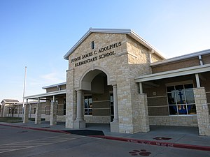 Lamar Consolidated Independent School District Wikipedia