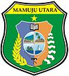 Official seal of North Mamuju Regency