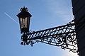 Lampen am kurfürstlichen Schloss Neuwied.JPG