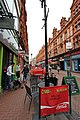 Lamppost in the way - geograph.org.uk - 2358837.jpg