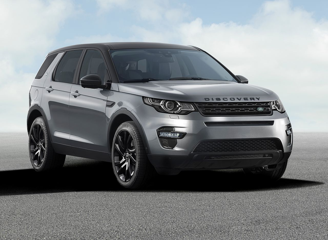 file land rover discovery sport static 15071077156 jpg wikimedia commons. Black Bedroom Furniture Sets. Home Design Ideas