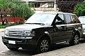 Land Rover Range Rover Sport TDV8 2009 (35716659514).jpg