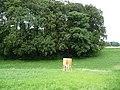 Landschaftsschutzgebiet Horstmanns Holz Melle -Am Waldanfang andere Seite- Datei 2.jpg