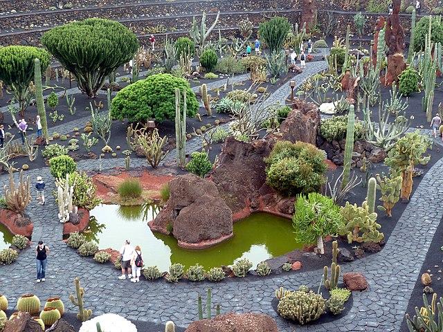 File lanzarote jardin de cactus 2 for Casa rural jardin del desierto tabernas