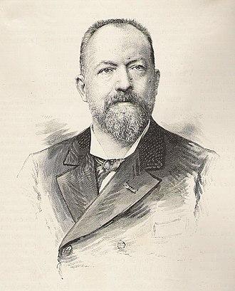 Alexandre Lapissida - Alexandre Lapissida (1892)