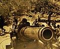 Large Italian gun, possibly an Obice da 305-17 (28178093673).jpg