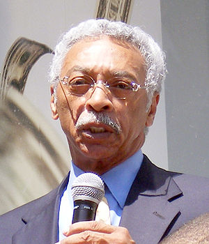 Larry Langford, Mayor of Birmingham, Alabama, ...