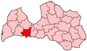 Dobele District - Image: Latvia Dobele