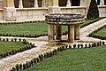 Le Buisson-de-Cadouin - Abbaye de Cadouin - Le cloître - PA00082415 - 003.jpg