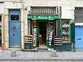 Le Haut du Pavé, 8 Rue Saint-Julien le Pauvre, 75005 Paris, 6 May 2014.jpg