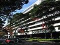 Le Meridien Singapore Hotel, Dec 05.JPG