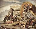 Le Nain Brothers - The Cart or Return from Haymaking - WGA12586.jpg