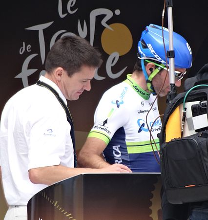 Le Touquet-Paris-Plage - Tour de France, étape 4, 8 juillet 2014, départ (B108).JPG