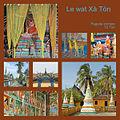 Le Wat Xà Ton, pagode khmère à Tri Tôn (Vietnam) (6627636597).jpg