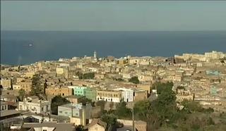 Mostaganem City in Mostaganem Province, Algeria