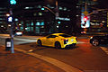 Leaving Los Angeles Food & Wine Festival, an LFA crosses the street.jpg