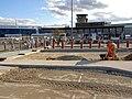 Leeds Bradford airport terminal - geograph.org.uk - 985485.jpg