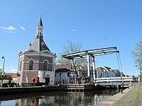 Leidschendam, NH kerk RM25706 en ophaalbrug RM385566 foto2 2012-05-13 11.06.jpg