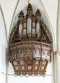 Lemgo - 2014-11-09 - Schwalbennestorgel St Marien (1).jpg