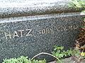 Lenzkirch Friedhof Franz Josef Faller 1070922.jpg