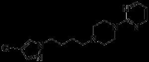 Lesopitron - Image: Lesopitron