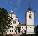 Levoca - Town Hall Frontside.jpg