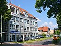 Lichtenrade - Bueroblock (Office Block) - geo.hlipp.de - 38685.jpg
