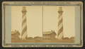 Light-House on the Atlantic Coast, opposite St. Augustine, Florida, from Robert N. Dennis collection of stereoscopic views 3.png