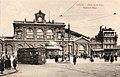 Lille Place-de-la-gare tramway 1923.JPG