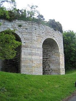 Limekilns, Low Alwinton - geograph.org.uk - 455119
