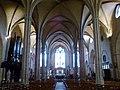 Limoges Saint-Michel Lions Nef - panoramio.jpg