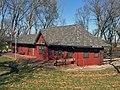 Lincoln County Pioneer Museum, Hendricks, MN.jpg
