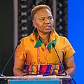 Lindiwe Zulu Forum Session - High Level Panel Discussion- Promoting ICT opportunities for women empowerment - 43743056235.jpg
