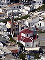 Lindos, zvonice a kostelík - panoramio.jpg