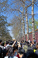 Line to get into the Forbidden City, looking west.jpg