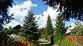 Lipkusz - Widok z ogródu przy domku nr 120 - panoramio (1).jpg