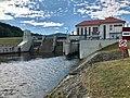 Lipno II Dam, Vyšší Brod.jpg