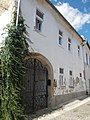 Listed Demetrovics house. - 1 Fazola Street, Eger, 2016 Hungary.jpg