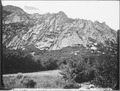 Little Cottonwood Canyon, Utah - NARA - 519519.tif