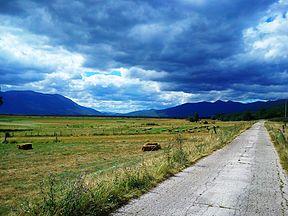 Livanjsko polje ka Grahovu.jpg