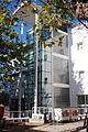 Liverpool John Moores University Aldham Roberts Library.JPG